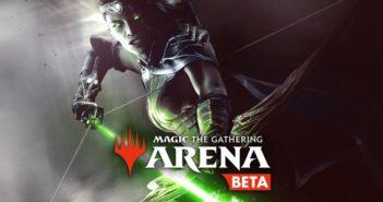 Magic The Gathering Arena entre en bêta ouverte dès aujourd'hui !