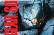 Critique Comics - Metal Gear Solid 2 : Sons of Liberty avec style