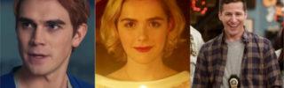 Netflix: ce qui vous attend au mois d'octobre 2018