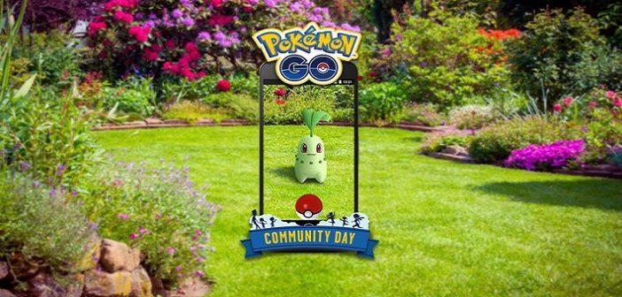 Pokémon GO, un nouveau Pokémon découvert !