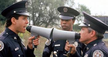 Police Academy : la saga va-t-elle accoucher d'un nouvel opus 25 ans après ?