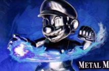 Qui est Metal Mario