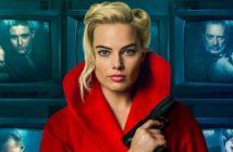 Sortie Blu-ray – Critique Terminal : Margot Robbie est une vilaine fille