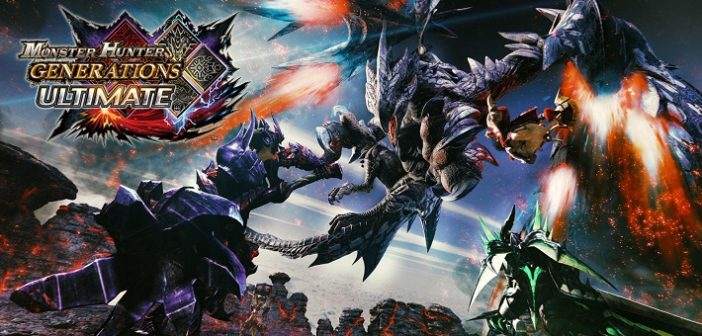 Test Monster Hunter Generations Ultimate, une version réussie ?