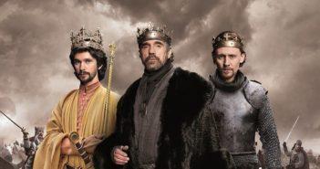 Concours The Hollow Crown : 3 coffrets de la saison 1 à gagner