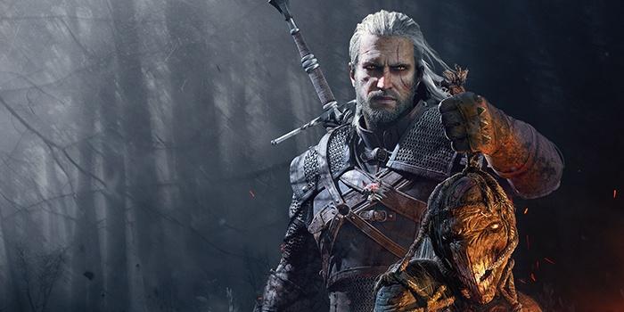 The Witcher la série : Geralt de Riv sera incarné par un super-héros !