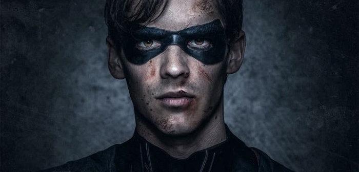 Titans: le «F**k Batman» n'était pas au programme