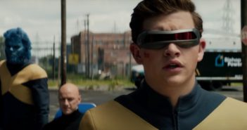 X-Men : Dark Phoenix : il se montre enfin via une bande-annonce le bougre !