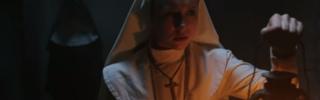 Critique La Nonne : elle n'a pas réussi à nous convertir...