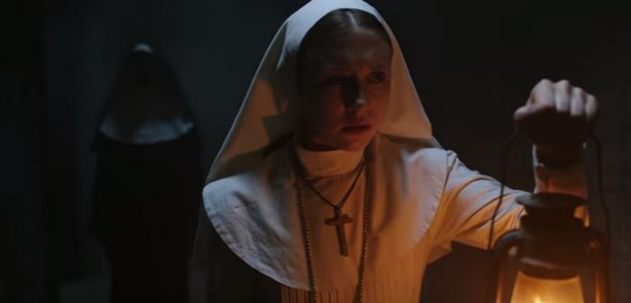 Critique La Nonne : elle n'a pas réussi à nous convertir…