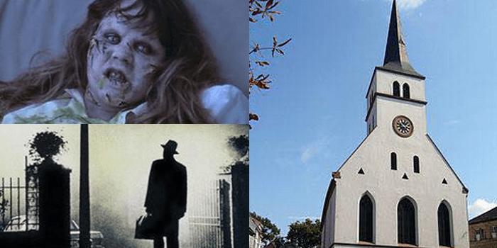 [Evénement] On a vu l'Exorciste, le film d'horreur culte...dans une église !