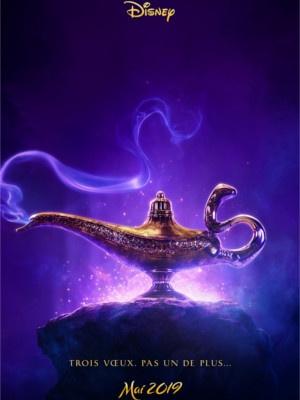 Aladdin: le teaser du remake de Disney met dans l'ambiance