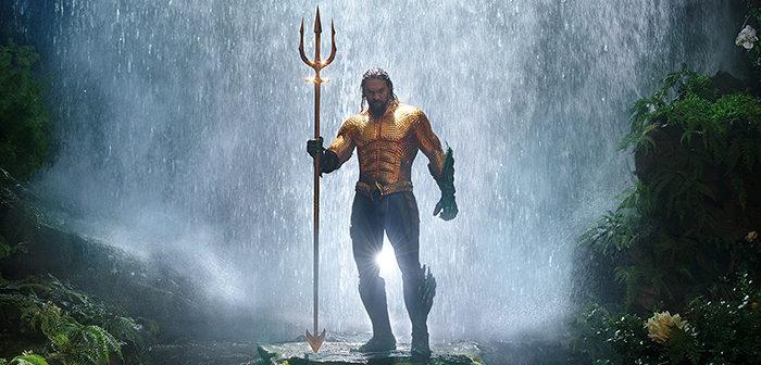 Aquaman : Mark Millar relance le concours de bites avec Marvel !