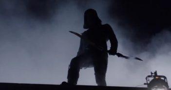 Arrow saison 7 : qui est le nouveau justicier ? Nos théories (spoilers)
