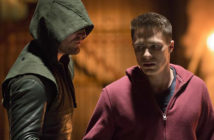 Arrow saison 7 : des flashforwards qui montrent le futur (spoilers)