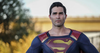 Arrowverse : comment le crossover pourrait utiliser Superman !
