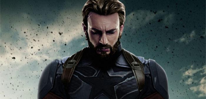 Avengers 4: Chris Evans fait ses adieux aux fans de Captain America (et ça veut tout dire)