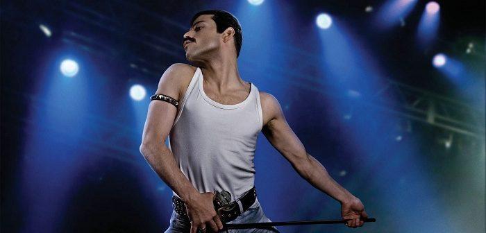 Critique Bohemian Rhapsody, Freddy tout sur Queen