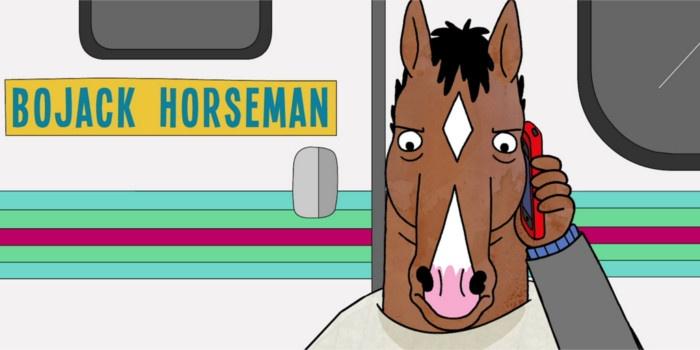 Bojack Horseman: la meilleure série de Netflix aura une saison 6