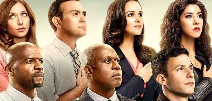 Brooklyn Nine-Nine : la meilleure série comique du moment ?
