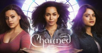 Critique Charmed saison 1 épisode 1 : plus effrayant que The Haunting of Hill House