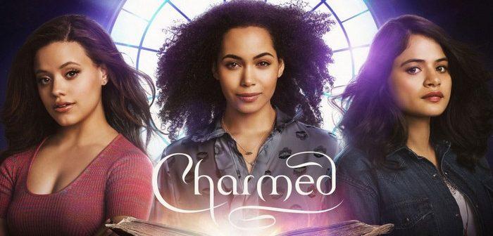 Critique Charmed saison 1 épisode 1 : plus effrayant que The Haunting of Hill House