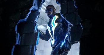 Critique Black Lightning saison 2 épisode 1 : retour convainquant