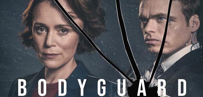 Critique Bodyguard saison 1 : une bombe télévisuelle !