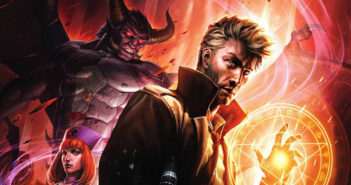 Critique Constantine : City of Demons : chef d'œuvre occulte !