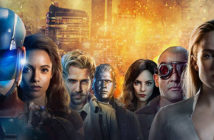 Critique Legends of Tomorrow saison 4 épisode 1 : Licornstantine !