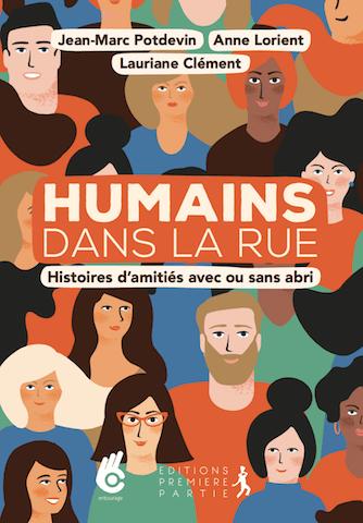Critique Livre - Humains dans la rue recherchent humanité