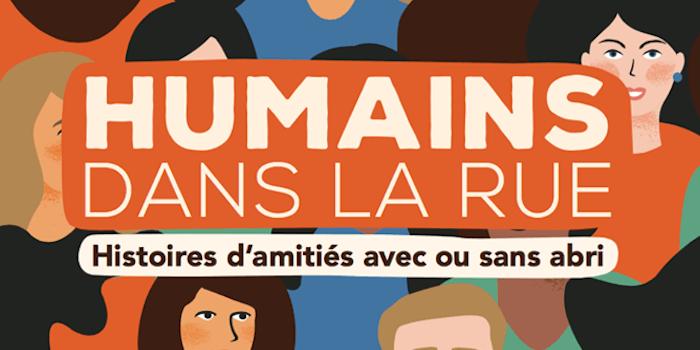Critique Livre - Humains dans la rue recherchent humanité2