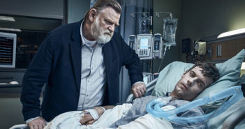 Critique Mr Mercedes saison 2 : Frankenstein surréaliste !