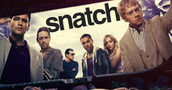 Critique Snatch saison 2 : Lock, Stock and Casa de Papel !