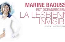 Critique Spectacle - La lesbienne invisible... mais qui ne passe pas inaperçu pour autant2