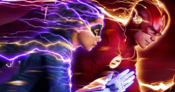 Critique The Flash saison 5 épisode 1 - un Excess de speedsters ?