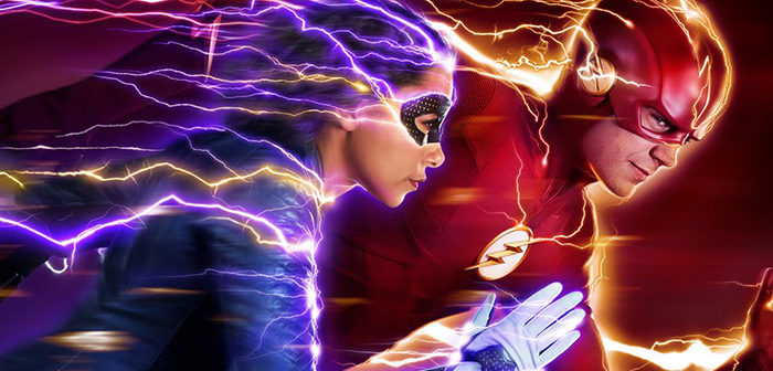 Critique The Flash saison 5 épisode 1 - un Excess de speedsters ?