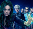Critique The Gifted saison 2 épisode 1 : Heroes Reborn ?