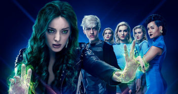 Critique The Gifted saison 2 épisode 1 : Heroes Reborn ?