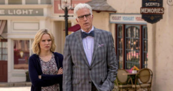 Critique The Good Place Saison 3 Episode 1 : l'enfer est pavé de bonne intention