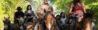 Critique The Walking Dead saison 9 épisode 1 : la petite maison dans la prairie