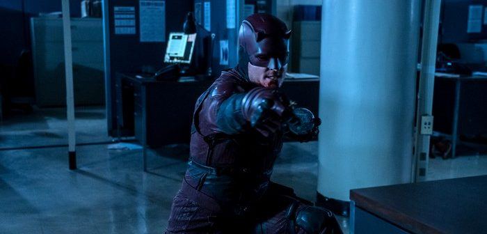 Critique Marvel's Daredevil saison 3 : Burning Again ?