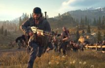 Preview Days Gone : in your head, zombie, zombie, zombie, ei, ei