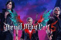 Preview Devil May Cry 5 : le retour du burné ?