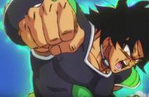 Dragon Ball Super : Broly : Gokû est officiellement un Minus