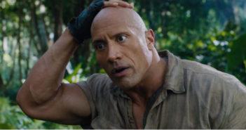 Dwayne Johnson débarque en force sur Netflix