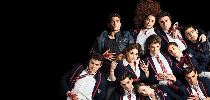 Elite : une saison 2 pour la série Netflix ?