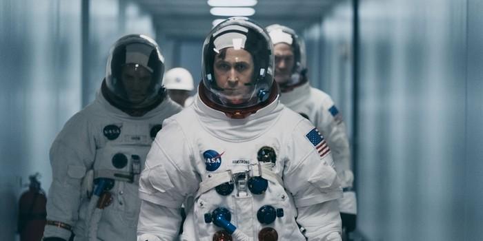 Critique First Man – Le premier homme sur la Lune nous la décroche