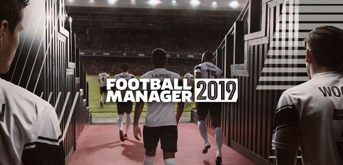 Test Football Manager 2019 : encore plus fort que la chatte à Dédé ?