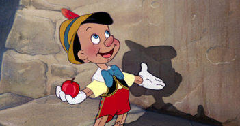 Guillermo del Toro va enfin avoir son Pinocchio grâce à Netflix !